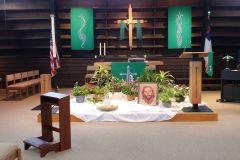 Prayer Vigil 2020
